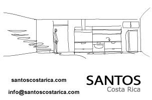 Santos Costa Rica - Contacto